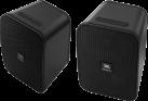 JBL CONTROL XT - 1 Paar Bluetooth Lautsprecher - 30 W - Schwarz