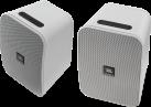 JBL CONTROL XT - Bluetooth®-Lautsprecher - 30 W - Weiss