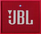 JBL GO - Lautsprecher - Bluetooth - Rot