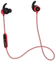 JBL Reflect Mini Bluetooth Cuffie sportive In-Ear, rosso