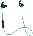JBL Reflect Mini Bluetooth Cuffie sportive In-Ear, teal