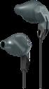 JBL Grip 200 - Action Sport-Ohrhörer - Mit Twistlock™ Technologie - Grau