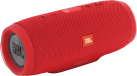 JBL Charge 3, rosso