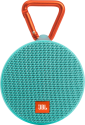 JBL Clip 2, verde
