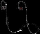 JBL Under Armour Sport Wireless Heart Rate - In-Ear Kopfhörer - Herzfrequenz-Monitoring - Schwarz/rot