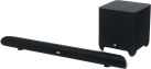 JBL Cinema SB 450 - 4K Ultra-HD Soundbar - 440 W - Schwarz
