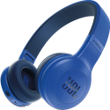 JBL E45 - Kabelloser On-Ear-Kopfhörer - Bluetooth 4.0 - blau
