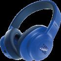 JBL E55BT - Over-Ear Kopfhörer - Bluetooth - Blau