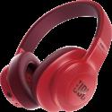 JBL E55BT - Over-Ear Kopfhörer - Bluetooth - Rot