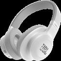 JBL E55BT - Over-Ear Kopfhörer - Bluetooth - Weiss