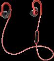 JBL Reflect Contour - dahtloser Kopfhörer - Bluetooth - rot