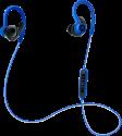 JBL Reflect Contour - dahtloser Kopfhörer - Bluetooth - blau