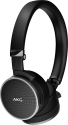 AKG N60 NC - On-Ear-Kopfhörer - Bluetooth - Schwarz