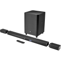 JBL Bar 5.1 - Soundbar - Bluetooth - Schwarz