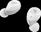 JBL Free - In-Ear Kopfhörer - Bluetooth® - Weiss