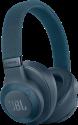 JBL E65BTNC - Over-Ear Kopfhörer - Bluetooth - Blau