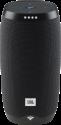 JBL Link 10 - Tragbarer Lautsprecher - Mit Sprachsteuerung - Schwarz