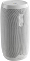JBL Link 10 - Tragbarer Lautsprecher - Mit Sprachsteuerung - Weiss