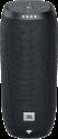 JBL Link 20 - Tragbarer Lautsprecher - Mit Sprachsteuerung - Schwarz
