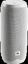 JBL Link 20 - Tragbarer Lautsprecher - Mit Sprachsteuerung - Weiss