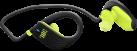 JBL Endurance JUMP - In-Ear-Sport-Kopfhörer - Bluetooth - Lime/Schwarz