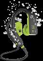 JBL Endurance DIVE - In-Ear-Sport-Kopfhörer - Bluetooth - Lime/Schwarz