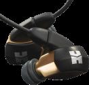 HIFIMAN RE2000 - In-Ear-Kopfhörer - 5 - 20000 Hz - Schwarz