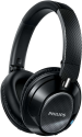 PHILIPS SHB9850NC/00 - Cuffie Bluetooth - driver da 40 mm - nero