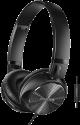 PHILIPS SHL3855NC - Casque - Réduction de bruit active ActiveShield - noir