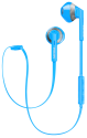 PHILIPS SHB5250BL, blau