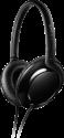 PHILIPS SHL4600BK/00 - Over-Ear Kopfhörer - Superschlankes Design - Schwarz