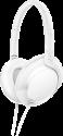 PHILIPS SHL4600WT/00 - Over-Ear Kopfhörer - Superschlankes Design - Weiss