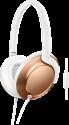 PHILIPS SHL4805RG/00 - Over-Ear Kopfhörer - Mit Mikrofon - Weiss