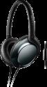 PHILIPS SHL4805DC/00 - Over-Ear Kopfhörer - Mit Mikrofon - Schwarz