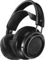 PHILIPS Fidelio X2HR/00 - Over-Ear Kopfhörer - High Resolution Audio - Schwarz