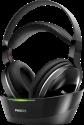 PHILIPS SHD8800/12 - Over-Ear Heimkino-Kopfhörer - Kabellos - Schwarz