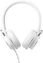 ONKYO H500M - Casque Audio supra-auriculaires - High Resolution Audio - Blanc