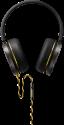 ONKYO H900M - Over-Ear Kopfhörer - Mit Mikrofon - Schwarz