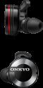 Onkyo W800BT - écouteurs sans fil - Bluetooth 4.1 - noir