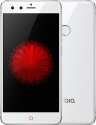 Nubia Z11 Mini - Android Smartphone - 32 GB - Weiss