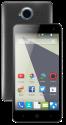 ZTE BLADE L3 Dual SIM - Android Smartphone - 3G - Grau