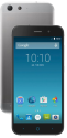 ZTE BLADE V6 Dual SIM - Android Smartphone - 4G LTE - gris