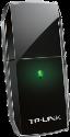 TP-LINK AC600 - adaptateur Wi-Fi double bande - 433 Mbit/s - noir