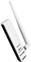 TP-LINK AC600 - Wireless Adapter - 433 Mbit/s - nero