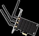 TP-LINK AC1900 Archer T9E - WLAN-Adapter - 600 Mbit/s - Schwarz