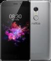 TP-LINK Neffos X1 - Smartphone - 16 Go - Gris