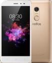 TP-LINK Neffos X1 - Smartphone - 16 Go - Or