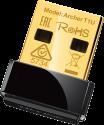 TP-LINK AC450 - USB-Adapter - 433 Mbit/s - Schwarz/Gold