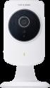 TP-LINK NC250 - Cloud-Kamera - 1280x720px-HD-Auflösung - Weiss