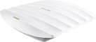 TP-LINK Auranet-AC1200 - Access Point Gigabit Wireless Dual Band - 300Mbit/s - blanco